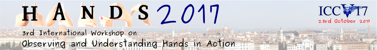 Hands 2017